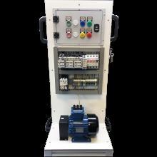 Foutensimulator Draaistroommotor met Omkeerschakeling