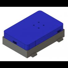KB25VS-T-EXT-VOOR-2020 | MACHINEVERHOGING 100MM BJ.