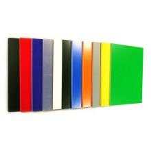 Pakket polystyreen platen t.b.v. Vacuumvormer 1210