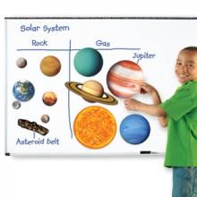 Gigantische magnetische planeten