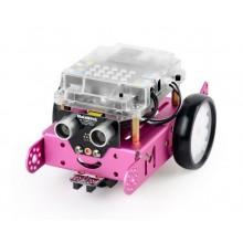mBot bluetooth educatieve robot – Roze (Uitlopend)
