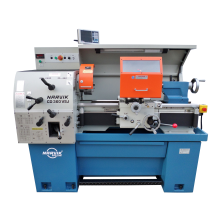 CD-360-VSJ | NARVIK conventionele draaimachine Ø360x750