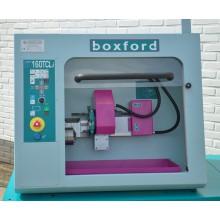X 160TCLi | BOXFORD CNC DRAAIMACHINE 160TCLi 230V * BUNDELARTIKEL*