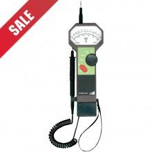 GMC Metriso 5024 Analoge Handheld Isolatieweerstandsmeter