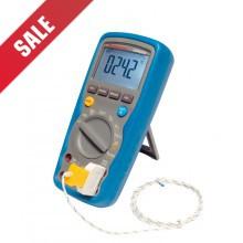Multimetrix DMM220 Digitale Multimeter