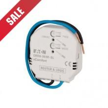 Eaton xComfort Router standaard + logic CROU-00/01-SL