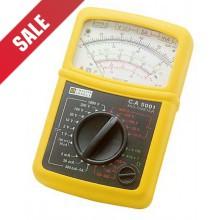 C.A 5001 Analoge Multimeter