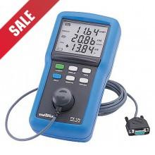 Metrix PX 120 Digitale Wattmeter, 1-fase / 3-fasen