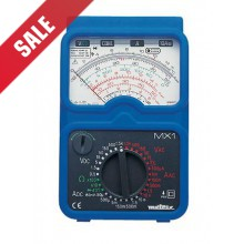 Metrix MX-1 Analoge Multimeter