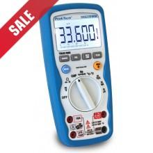 PeakTech 3360 Digitale Multimeter