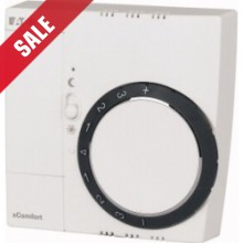 Eaton xComfort Kamerthermostaat 0 - 40°C CRCA-00/04
