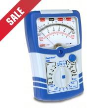 PeakTech 3385 Analoge Multimeter
