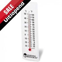 Leerling Thermometers, set van 10 (uitlopend)