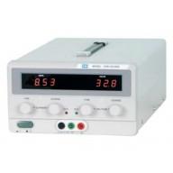 Gestabiliseerde voeding 0 tot 30 V - 0 tot 6 A (180 VA)