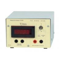 TAC-90 Tachometer met digitaal display