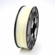 PLA Fluor Natural Filament 0.75kg