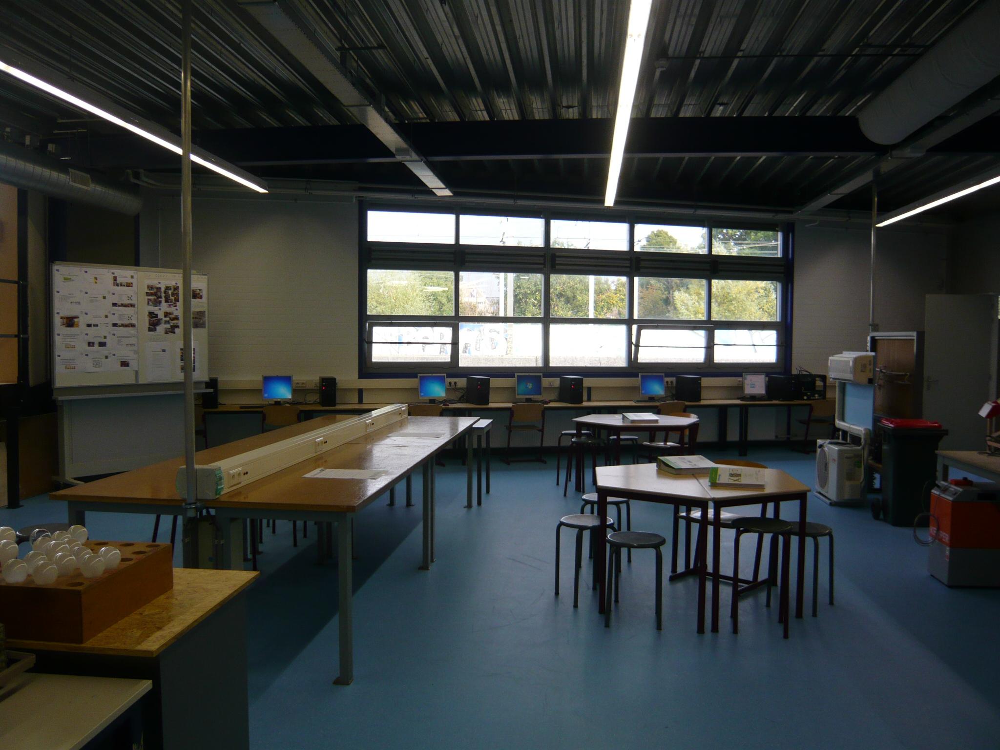 Van Vredenburch College 04