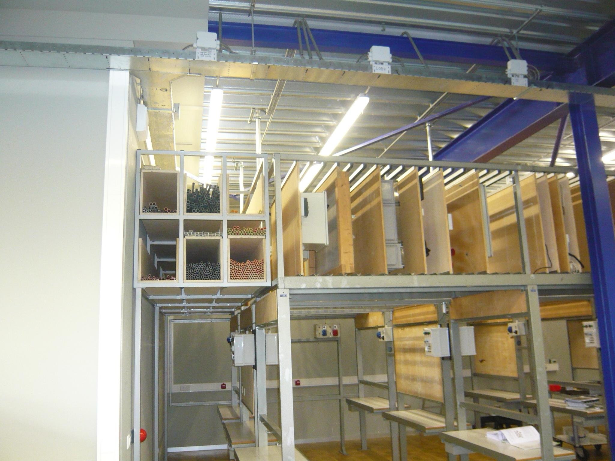 Van Vredenburch College 06