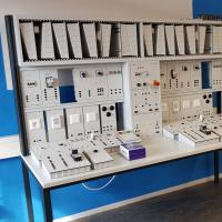 Techniek College Rotterdam, locatie Prins Alexanderlaan