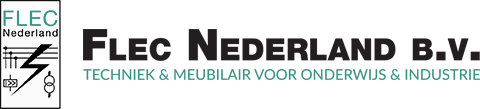 FLEC Nederland B.V. Logo